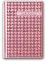 Kalendarz 2020 Tygod. B6 Vivella Róż pudr. 41TE-18