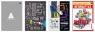 Brulion tematyczny w kratkę - Informatyka A5, 80 kartekmix
