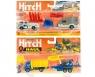 Matchbox: Samochód z przyczepą kempingową (H1235)mix