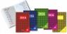 Kalendarz 2016 KL 07 Kastor karton mix kolor