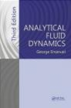 Analytical Fluid Dynamics George Emanuel