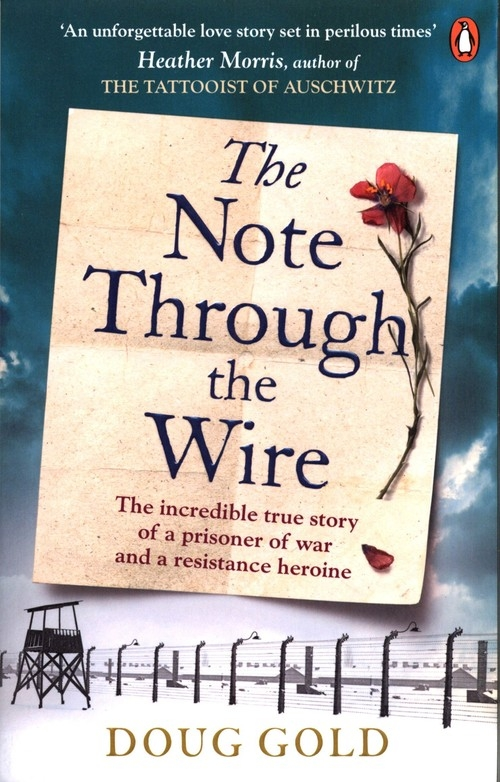 The Note Through The Wire Gold Doug