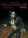 Saga Millenium.T. 1 Zamrożone dusze