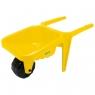 Taczka do piasku Gigant - żółta (74803)