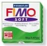 Masa Fimo Soft zielony