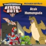 Transformers. Rescue Bots. 3. Atak Humungada tom 3