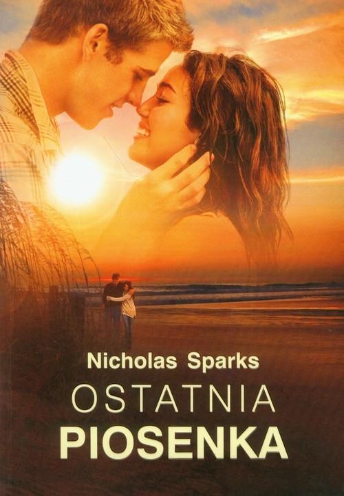 Ostatnia piosenka Sparks Nicholas