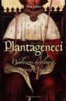 Plantageneci Waleczni królowie, twórcy Anglii Jones Dan