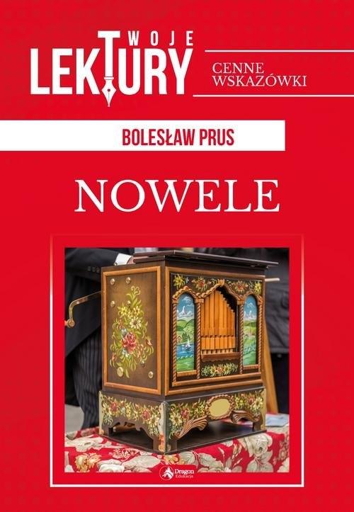 Nowele Prus Bolesław