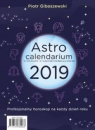 AstroCalendarium 2019 Gibaszewski Piotr