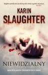 Niewidzialny  Slaughter Karin