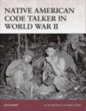 Native American Code Talker in World War II (W.#127)