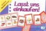 Lasst uns einkaufen /gra językowa/