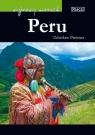 Wyprawy marzeń Peru Preisner Zdzisław