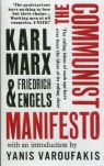Communist Manifesto Marx Karl, Engels Friedrich