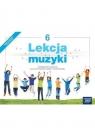 Lekcja muzyki 6. Podręcznik do muzyki dla klasy szóstej szkoły podstawowej - Gromek Monika, Kilbach Grażyna