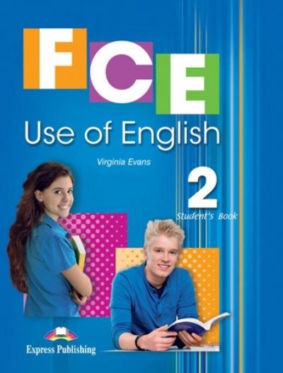 FCE Use of English 2 SB + kod DigiBook Virginia Evans