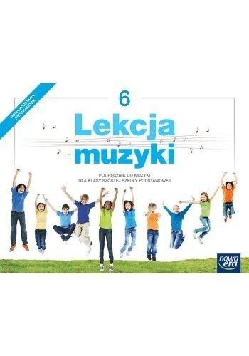 lekcja muzyki podręcznik do muzyki dla klasy iv szkoły podstawowej