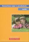 Scenariusze zajęć w przedszkolu Lato