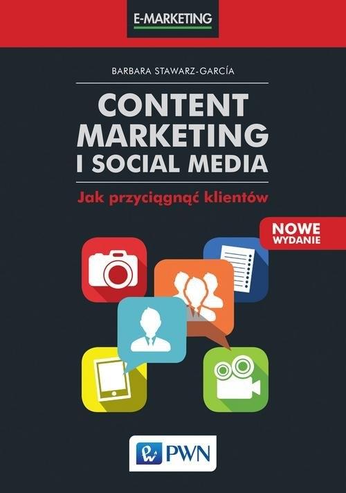 Content marketing i social media Stawarz-García Barbara
