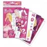 Zestaw kreatywny Barbie