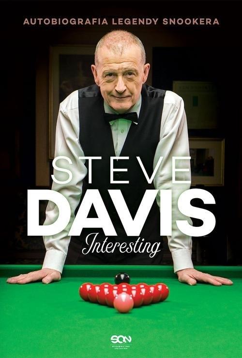 Steve Davis Interesting Davis Steve, Hardy Lance