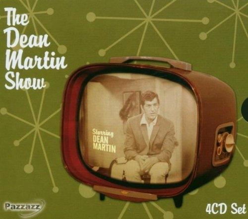 The Dean Martin Show Dean Martin