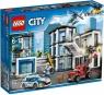 Lego City: Posterunek Policji (60141) Wiek: 6+