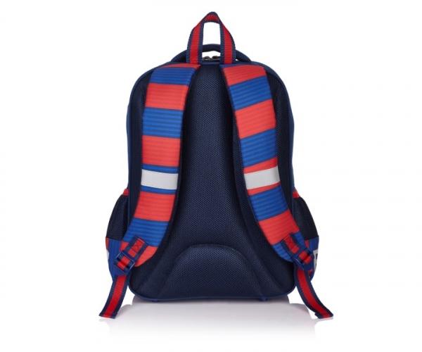 Plecak szkolny FC-131 Barcelona
