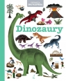 Pierwsza Encyklopedia. Dinozaury praca zbiorowa