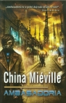 Ambasadoria Mieville China