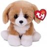 Maskotka Beanie Babies Franklin - brązowy pies 15 cm (TY 42269)