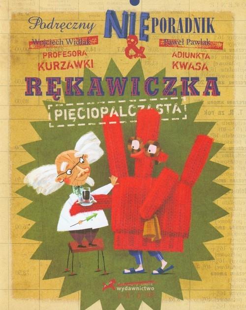 Rękawiczka pięciopalczasta Widłak Wojciech, Pawlak Paweł