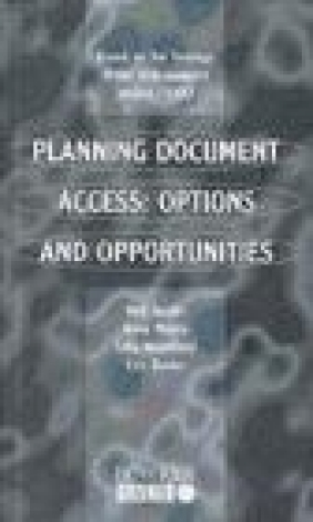 Planning Document Access Options