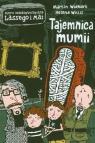 Tajemnica mumii Widmark Martin, Willis Helena