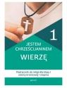 Klasa I szkoła branżowa. Jestem chrześcijaninem. Wierzę dr K. Rokosz, B. Nosek