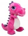 T-Rex średni różowy