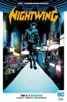 Nightwing T.2 Bldhaven