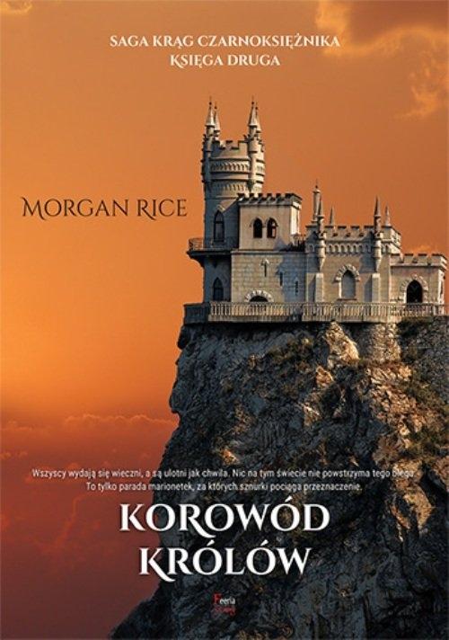 Korowód królów Rice Morgan