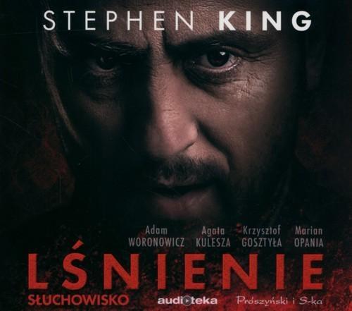 Lśnienie (Słuchowisko) (Audiobook) Stephen King
