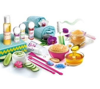 Naukowa Zabawa: Kosmetyki (60469)