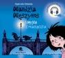 Wandzia Węszynos i wyjce z miasteczka  (Audiobook)