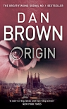 Origin Brown Dan