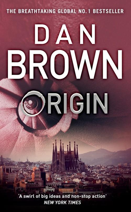 Origin Brown Dan