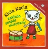 Kicia Kocia zakłada zespół muzyczny Głowińska Anita