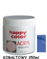 Farba akrylowa 250ml kobaltowy (7370 0250-36)