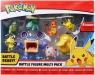 Pokemon Battle Figurki Multipack (8-Pack) S3 Wiek: 4+