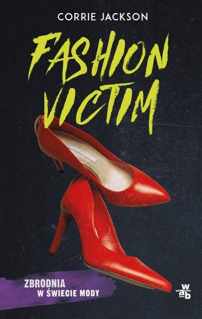 Fashion Victim pocket Corrie Jackson
