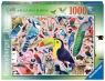 Puzzle 1000: M.Sewell's Wspaniałe ptaki (16769)
