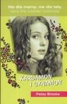 Kardamon i cynamon
